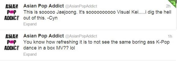 asianpop addict