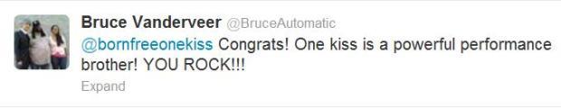 bruce tweet